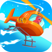 dino-helicopter