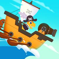 dino-pirates