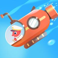 dino-submarine